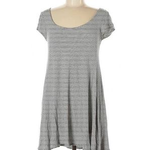 American Eagle Outfitters Striped Mini Dress